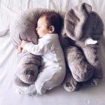Фото 62: Подушка-сплюшка для ребенка