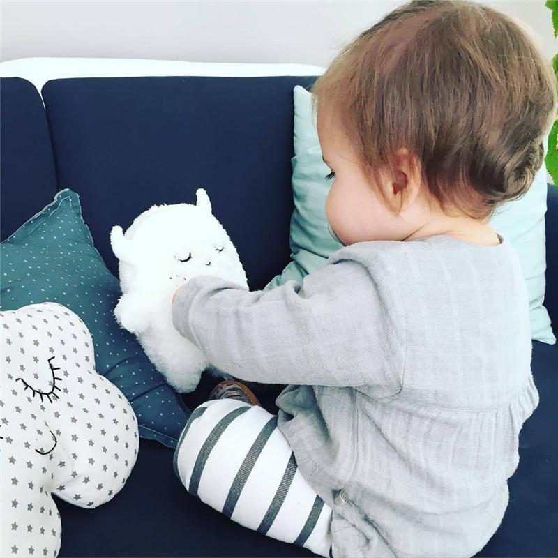 Подушка-игрушка для детей