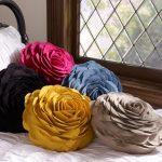 Фото 112: Подушки-розы