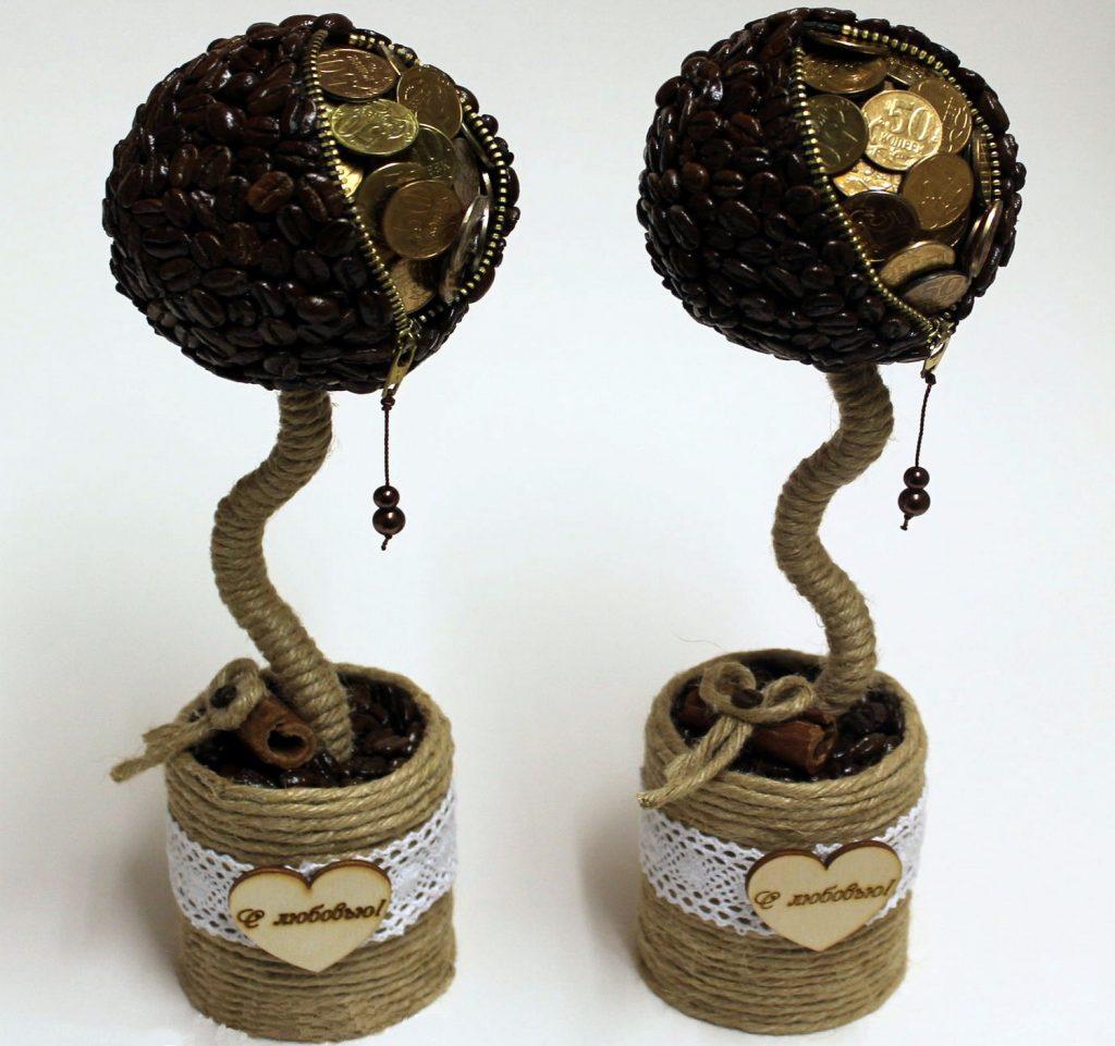 Картинка кофейное дерево своими руками пошаговая инструкция