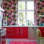 Фото 102: Декор стен на кухне