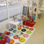 Фото 29: Детская площадка салона красоты