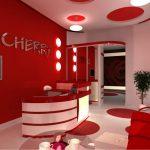 Фото 56: Дизайн-интерьера салона красоты