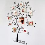 Фото 54: Фото дерево на стене