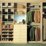 Фото 121: Фото линейного гардероба