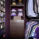 Фото 95: Фото примера гардеробной