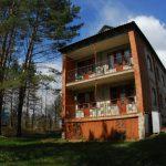 Фото 59: Летний двухэтажный домик