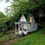 Фото 102: Маленький домик фото