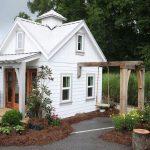 Фото 63: Отличная идея дачного домика