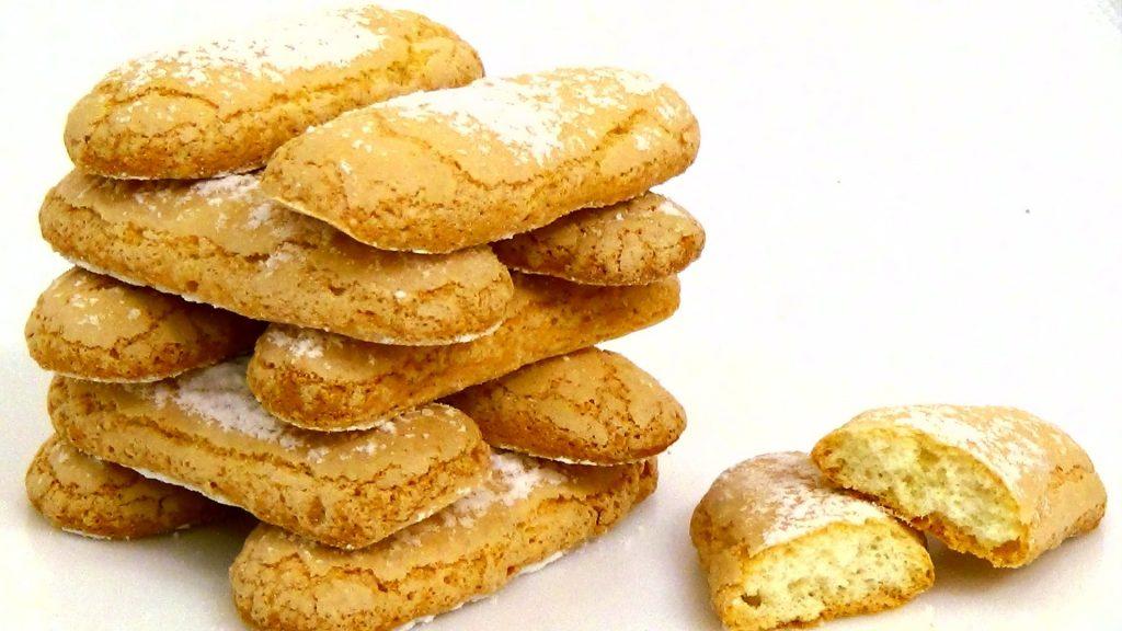 Печенье на праздник новый год
