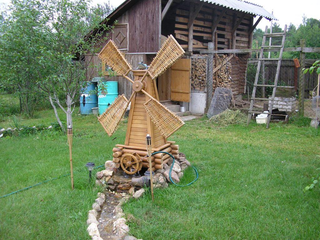 фото самоделок из дерева можете