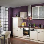 Фото 143: Покраска стен на кухне фото