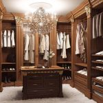Фото 17: Пример гардероба