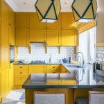 Фото 113: Ремонт маленькой кухни
