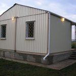 Фото 55: Сборный дачный домик