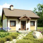 Фото 10: Строительство дачного дома
