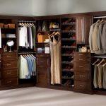 Фото 92: Световое решение в гардеробной