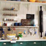 Фото 105: Уникальный декор кухни