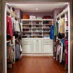 Фото 15: Уникальный дизайн гардеробной