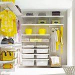 Фото 98: Уникальный дизайн гардеробной