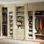 Фото 85: Вентиляция в гардеробной