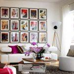 Фото 11: Все фотографии на стене