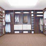 Фото 56: Выбор мебели для гардеробной