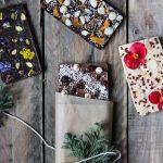 Фото 15: Новогоднее украшение элитного шоколада