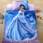Фото 53: Постельное белье для принцесс