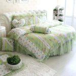 Фото 55: Декор постельного белья