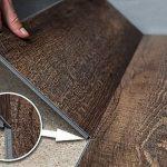 Фото 49: укладка винилового ламината