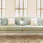 Фото 7: диван прямого силуэта