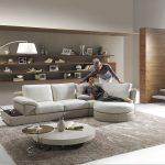 Фото 18: стильный диван для гостиной