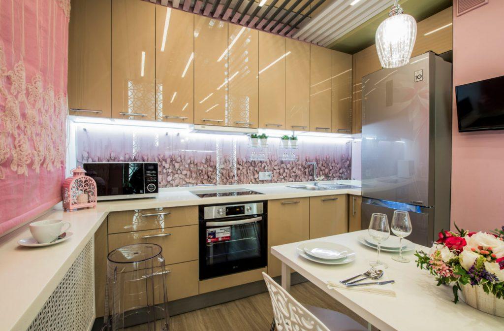 бесплатные рабочие панели для кухни фото паровом поезде
