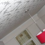 Фото 80: Тканевый натяжной потолок