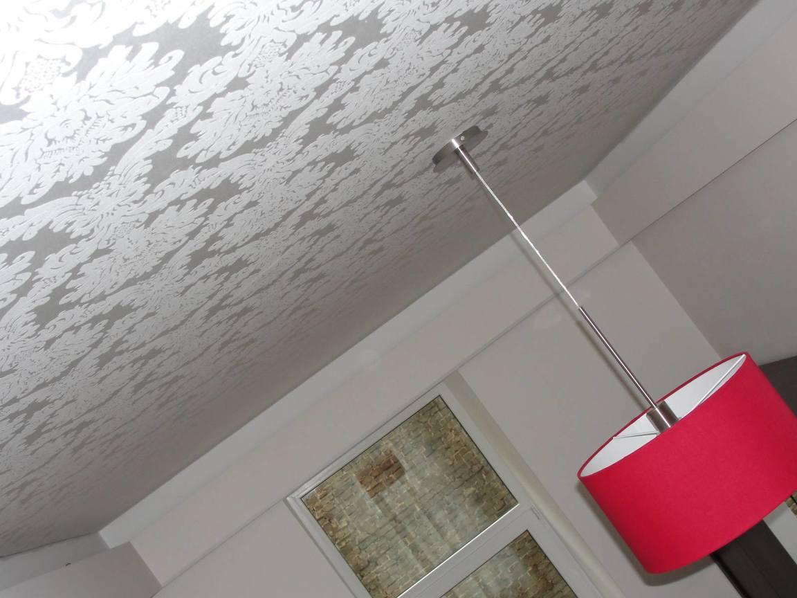 сатиновые натяжные потолки плюсы и минусы фото прекратить