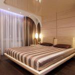 Фото 75: Дизайн спальни