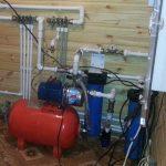 Фото 16: Самостоятельно оборудованная подача водоснабжения