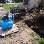 Фото 13: Насосная станция для водоснабжения