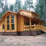 Фото 25: Строим дом сами