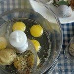 Фото 65: Домашний майонезный соус