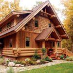 Фото 15: Оригинальный дом