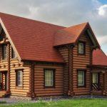 Фото 28: Современный деревянный дом