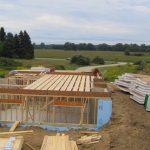 Фото 29: Подготовка к постройке дома