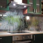Фото 43: Эффект мокрого стекла