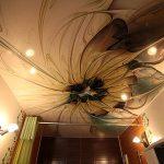 Фото 79: потолок