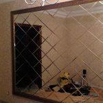Фото 13: Зеркальное покрытие
