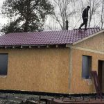 Фото 24: Быстрая постройка из сип-панелей