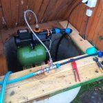 Фото 35: Индивидуальная подача водоснабжения
