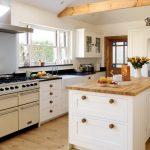 Фото 36: Современная мебель для кухни